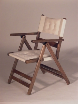 Καρέκλα σκηνοθέτη μαξιλάρι 105